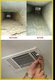 air duct cleaner Escondido